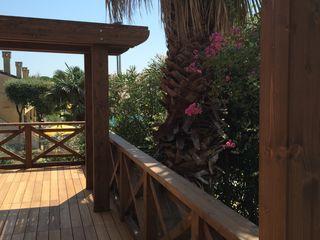 Andrea Tommasi Classic style garden