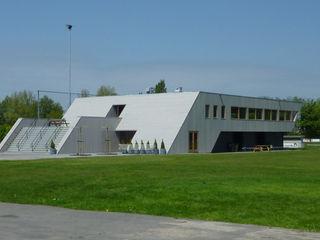 Dorenbos Architekten bv 活動場地