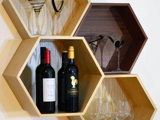 elementa Nicholas Rose Design Bars & clubs