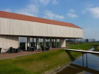 Dorenbos Architekten bv 飯店