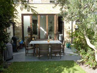 De Beauvoir Rear Kitchen Extension Gullaksen Architects