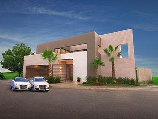 Rousseau Arquitectos Case moderne
