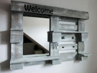 Paletino 玄関&廊下&階段引き出し&棚