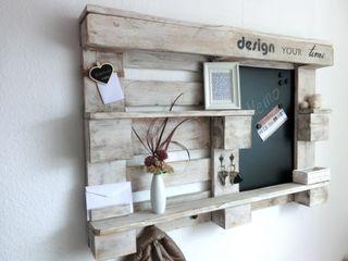 Paletino 勉強部屋/オフィス食器棚&棚