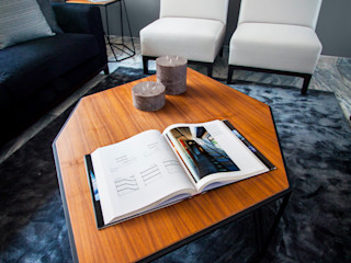 Concepto Taller de Arquitectura Living roomAccessories & decoration