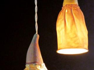 HYBRID Lamp Edition Rosa Cortiella Study/officeLighting