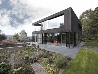 CONIX RDBM Architects Будинки