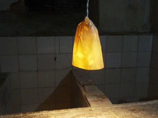 PAPER Lamp Edition Rosa Cortiella Study/officeLighting