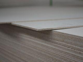 Placas MGO - Magnésiopan A EXCLUSIVA - Sustainable Buildings Materials Parede e pisoRevestimentos de parede e pavimentos Branco