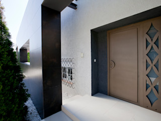 IPUNTO INTERIORISMO Rustic style house