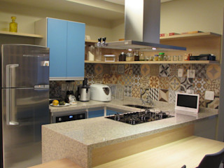 Marcella Loeb Кухня