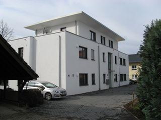 STRICK Architekten + Ingenieure Casas modernas