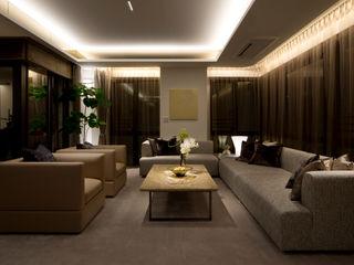 WORKTECHT CORPORATION Living room