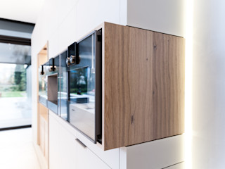 Luxusküche nach Maß Klocke Möbelwerkstätte GmbH Moderne Küchen
