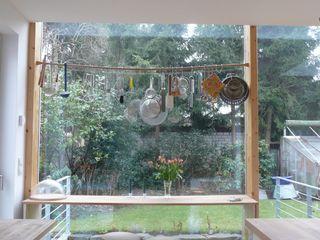 Haus S waldorfplan architekten Moderne Küchen