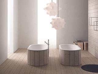 Ceramica Cielo Nowoczesna łazienka