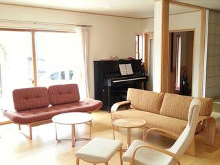 家具の福岳 Living roomSofas & armchairs