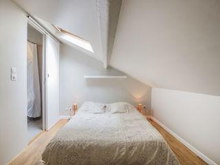 cristina velani Moderne Schlafzimmer