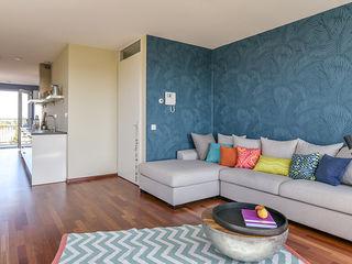 Aileen Martinia interior design - Amsterdam SalonesSofás y sillones