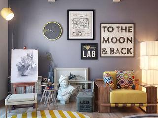 Sweet Home Design Minimalist study/office