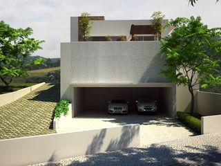 Flávia Brandão - arquitetura, interiores e obras Bagno moderno