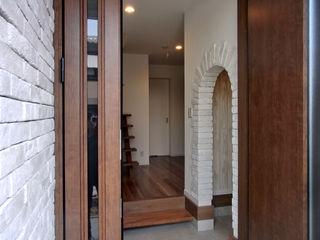 KAWAII の家 ~若い世代に贈るスマイ~ 高嶋設計事務所/恵星建設株式会社 カントリーな 家