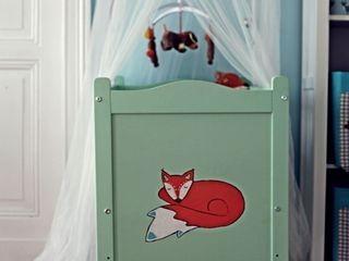 lululaj Nursery/kid's roomBeds & cribs