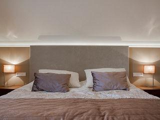 Finchstudio Спальня в классическом стиле