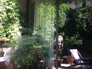 Asilvestrada 庭院
