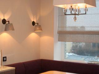 ANIMA Modern Dining Room