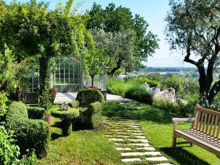 Fiorenzobellina-lab Jardines eclécticos
