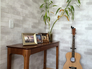 Projeto Bem Bolado Modern dining room