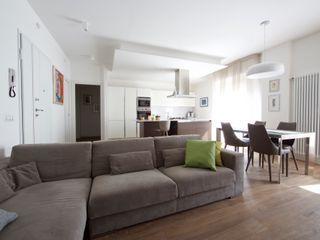 Modularis Progettazione e Arredo Modern Living Room