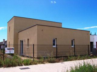 Valérie GARNIER Architecture Modern home