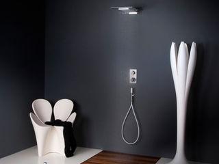 Perphorma Srl Minimalistyczna łazienka