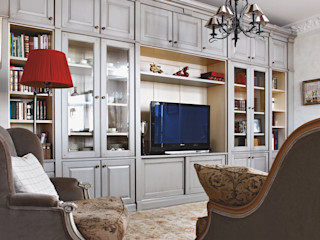 ANIMA Living room