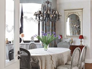 ANIMA Classic style dining room