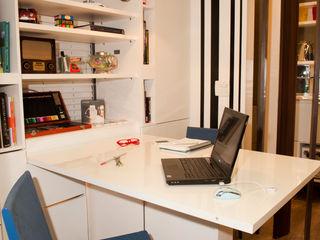 Espaço do Traço arquitetura Study/office