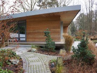Cousin Architekt - Ökotekt Nhà