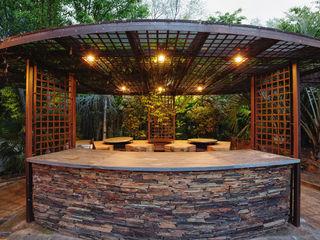 Slabon Forja Creativa GartenFeuerplätze und Grill