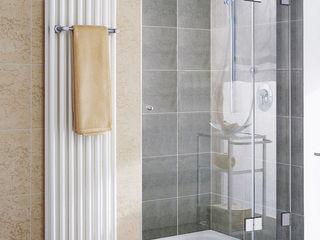 Saxoboard Wellness & Duschsysteme GmbH Modern Bathroom