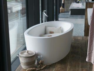 Hieber AG 洗面所&風呂&トイレバスタブ&シャワー
