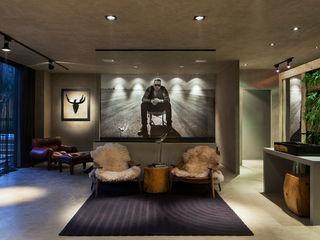 Gabriela Pereira Living room
