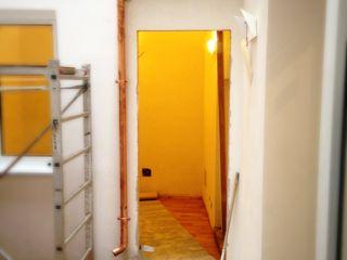 STUDIO M Nau Architetti Studio moderno