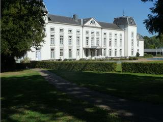 Seminar Blankenberg waldorfplan architekten Klassische Häuser