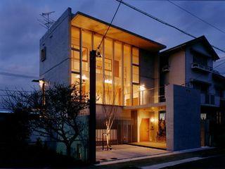 株式会社雛屋建設社 Modern houses