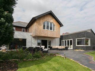 Beechwood - Whittle-le-Woods SDA Architecture Ltd Modern houses