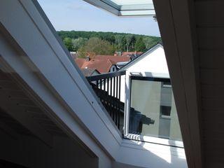 Haus MK, Nähe Frankfurt SIMONE JÜSCHKE INNEN ARCHITEKTUR Moderne Fenster & Türen
