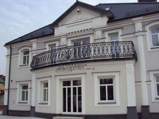 ALMET Kowalstwo Artystyczne Balcones, porches y terrazasAccesorios y decoración