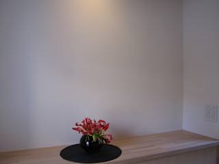 M-House 有限会社クリエデザイン/CRÉER DESIGN Ltd. 玄関&廊下&階段収納